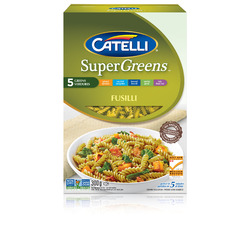 Catelli SuperGreens Fusilli