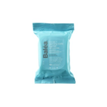 Balea 3-in-1 Cleansing Cloths