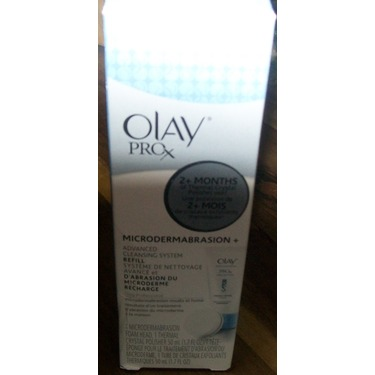 OLAY Pro X Advanced Cleaning System Refill