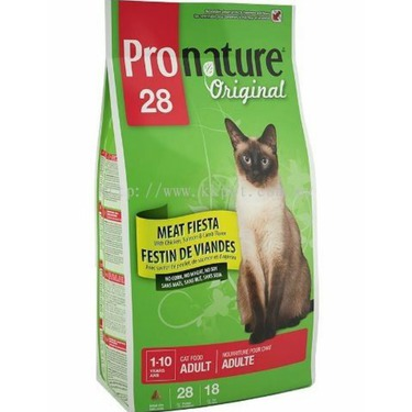 Pronature Original Meat Fiesta