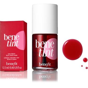 Benefit Cosmetics Benetint Cheek and Lip Stain