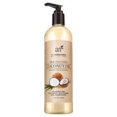 Art Naturals Fractionated Coconut Oil