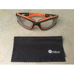 Orblie onion goggles
