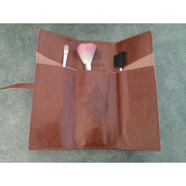 Twilight brush pouch