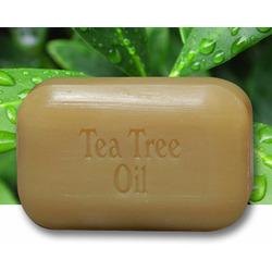 Tea Tree Oil  Soap Bar