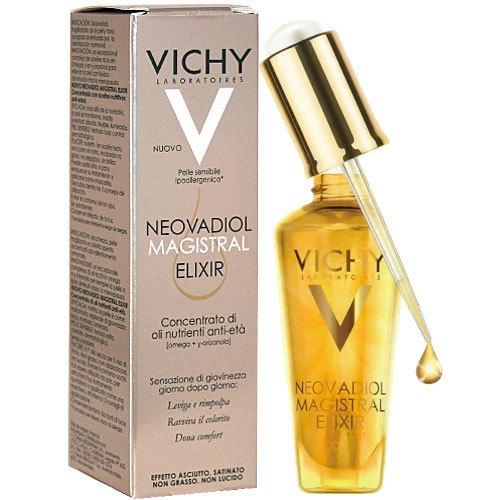 Vichy NEOVADIOL  MAGISTRAL ELIXIR koncentrat sa hranljivim obnavljajućim uljima
