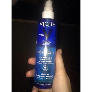 Vichy Idéal Soleil Double Usage After-Sun Care