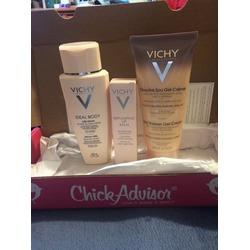 Vichy Ideal Body Spa Shower Gel-Cream