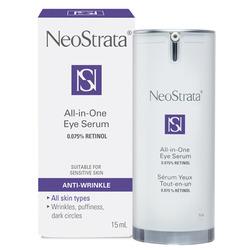 Neostrata All-in-one eye serum