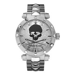 Marc Ecko The Mercury Watch