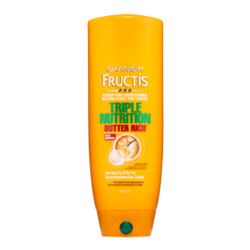 Garnier Triple Nutrition Butter Rich Conditioner