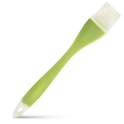 ORBLUE Professional-Quality Silicone Pastry & Basting Brush