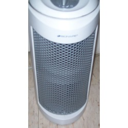 Bionaire 99.9% True Hepa Mini Tower Air Purifier