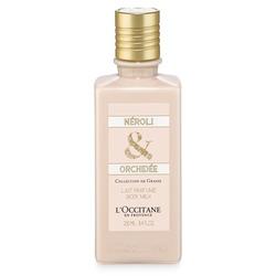 L'Occitane Neroli and Orchidee Body Milk