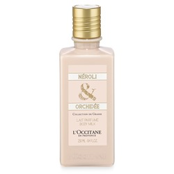 L'Occitane Neroli and Orchidee Body Milk
