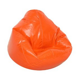 Neon Beanbag Chair