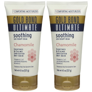 Gold Bond Ultimate Soothing Chamomile