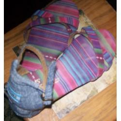 Tom's Sandals