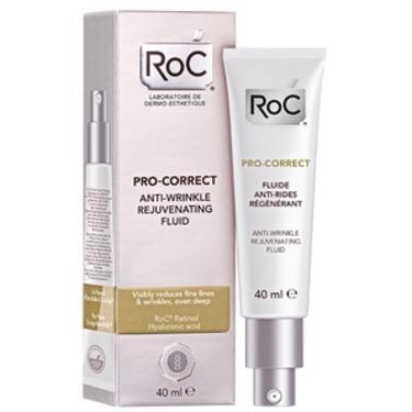 RoC pro-correct anti-wrinkle rejuvenating fluid
