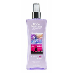 Body Fantasies Perfume Body Spray