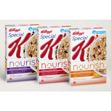 Special K Nourish Cereal
