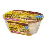 Old El Paso Tortilla Bowls