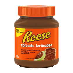 Reese Chocolate Peanut Butter 650gr