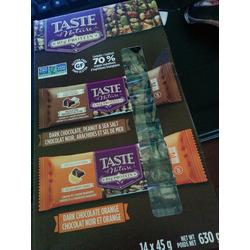 Taste of nature 10g PROTEIN