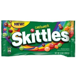 Skittles orchards