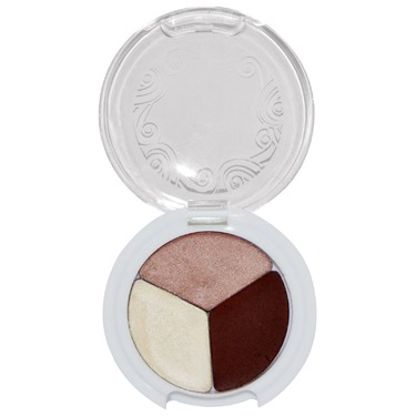 Pacifica eye shadow trio