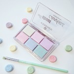 Essence All About Candies Eye Shadow Palette