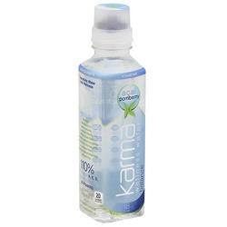 Karma Wellness Water | Acai Pomberry