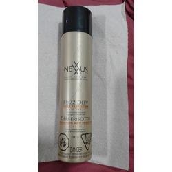 Nexxus Frizz Defy Hair Spray