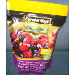Europe's Best 4 -Field Berry Mix