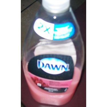 DAWN ultra with Olay Dishwashing Liquid