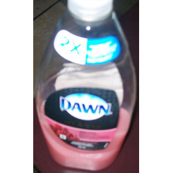 DAWN ultra with Olay Dishwashing Liquid