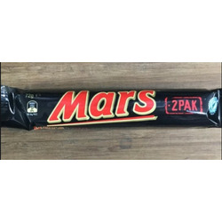Mars Bars Original Twin Pack