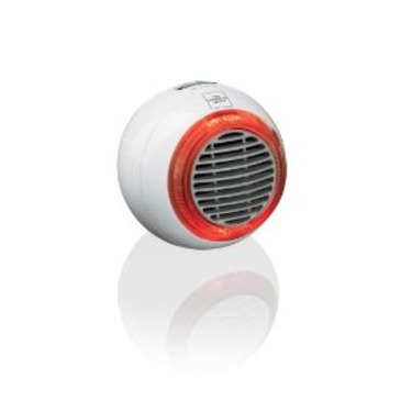 The Sharper Image Personal Tabletop Ceramic Heater