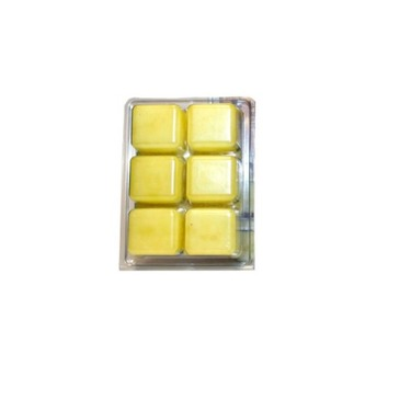 Cheerful candle lemon butter pound cake wax melts
