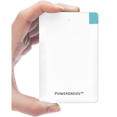 PowerGroov Cell Phone External Power Supply