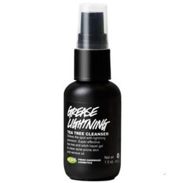 Lush Cosmetics Grease Lightning Cleanser