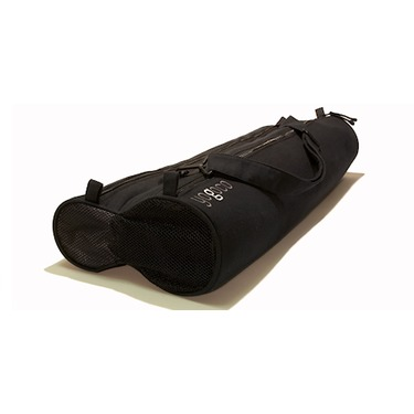 Yogoco Yoga Bag in All Black