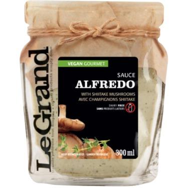Le Grand Alfredo Sauce (Vegan)