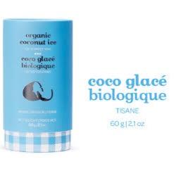 Coco glacé David's tea