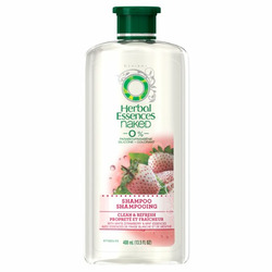 Herbal Essences Naked Clean and Refresh Shampoo