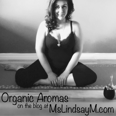 Organic Aromas Diffuser