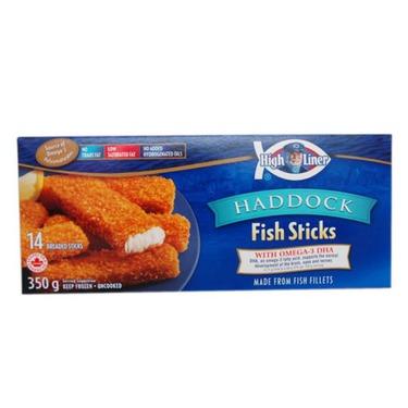 Highliner Haddock Fishsticks