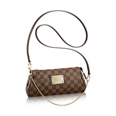 f01ed804b97d Louis Vuitton Eva in Damier Ebene reviews in Handbags - ChickAdvisor