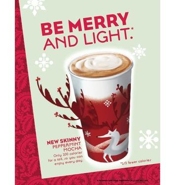 Starbucks Peppermint Mocha Reviews In Coffee Chickadvisor