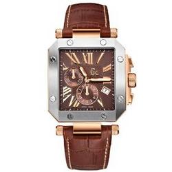 GC Swiss Made Mens SE-2 Watch